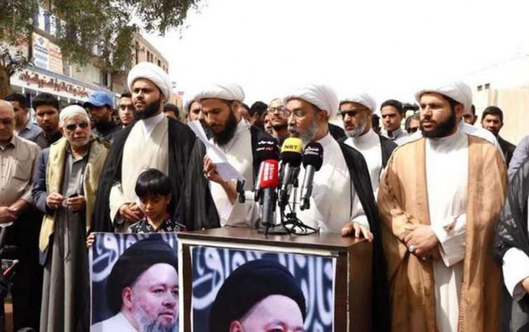 حرب مَراجع تقليد الشيعة قد بدأت