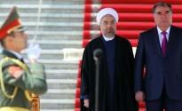 العلاقات الإيرانية-الطاجيكية.. إشكاليات البيئة الداخلية والخارجية