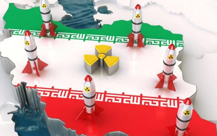 شكوك حول تفجير إيران قنبلة نووية