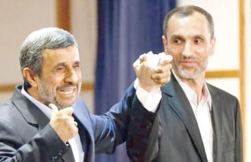 أقطاب النظام الإيراني يتبادلون الاتهام بالفساد