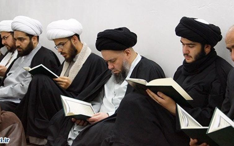 النِّظام الإيراني والمرجعية الشيرازية.. القمع والتوظيف