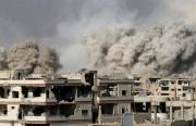 إيران مثل سوريا.. لا تملك دفاعات جوية
