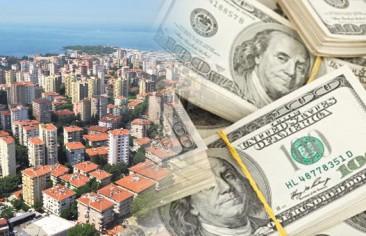 العلاقة بين سعر الدولار في إيران وأسعار السكن في تركيا