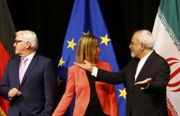 إيران خالية الوفاض في اللعبة النووية مع الاتِّحاد الأوروبي