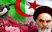 النزعة المذهبية في السياسة الخارجية الإيرانية وتداعياتها على الأمن القومي الجزائري