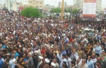 أزمة التقسيمات الإدارية في إيران.. من قزوين إلى كازرون