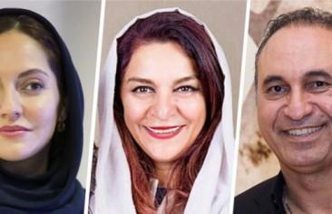 هل دخل مثقفو وفنانو إيران معسكر المعارضة؟