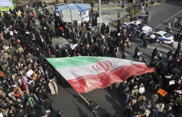 مظاهرات واحتجاجات تعمّ أسواق إيران