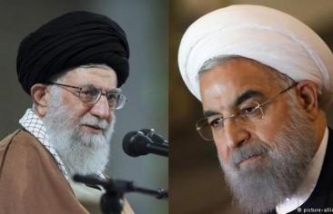 لا للمفاوضات: روحاني على خُطَى المرشد