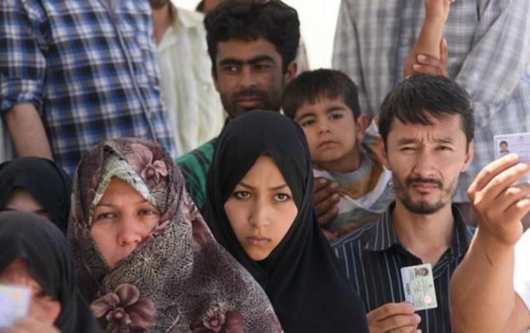 الأفغانيات المهاجرات في إيران يتحدثن عن أوضاعهن