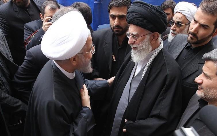 هل خسر روحاني الشعب ليكسب المرشد؟