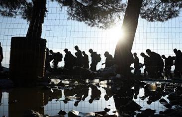 حلم الهجرة الذي لا ينتهي