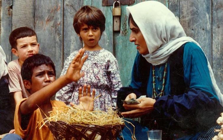 التلاشي الاجتماعي في إيران