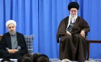 روحاني والمؤسسات الموازية.. معركة كسب الرأي العام
