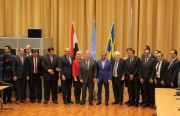 هل سيشكل اتفاق الحديدة خارطة طريق نحو تسوية سياسية شاملة للحرب في اليمن؟