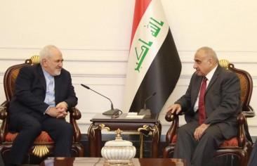 المخاوف الإيرانية من الضغوط الأمريكية على العراق.. مؤشرات ودلالات