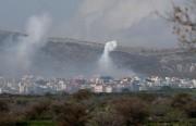 المواجهة العسكرية الإسرائيلية للخطر الإيراني في سوريا.. دوافع واحتمالات