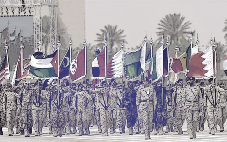 الناتو العربي: السياقات والتحديات وفرص النجاح