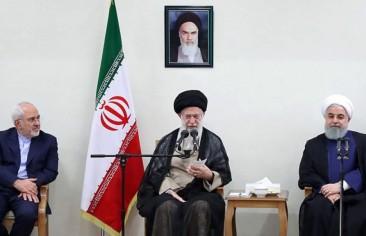 تغييرات في النمط الفكري السياسي لإيران