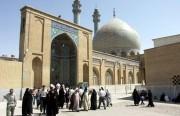 أهل السُّنَّة في إيران