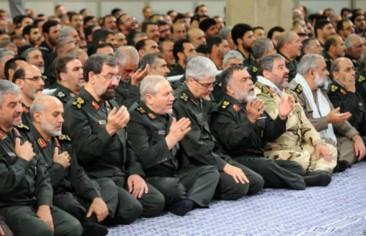 إعلان الولايات المتحدة الحرس الثوري منظمة إرهابية: الدلالات وردود الفعل الإيرانية
