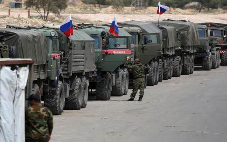 توظيف الضغوط: مآلات التصعيد الروسي ضدّ إيران في سوريا