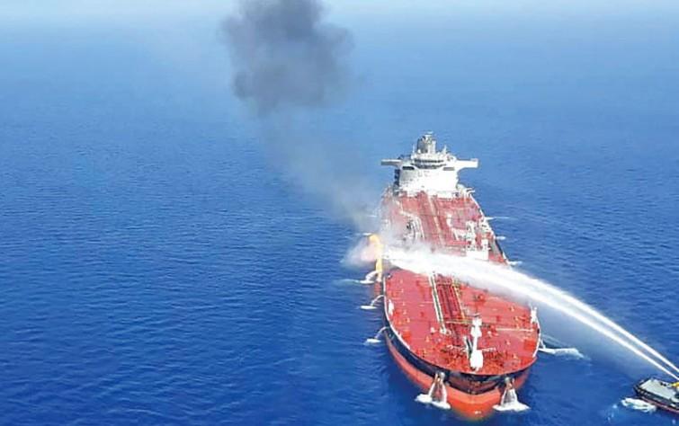 إيران واستهداف الناقلات البحرية في الخليج العربي: ما المستقبل؟