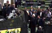 ما وراء إعادة إقرار الميزانية الإيرانية