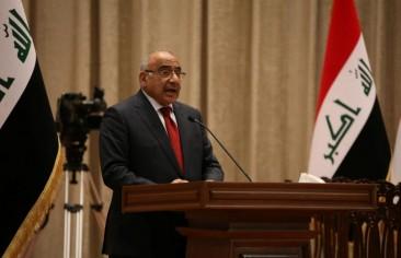 رئيس وزراء العراق بين عشّ الدبابير وجرة العسل