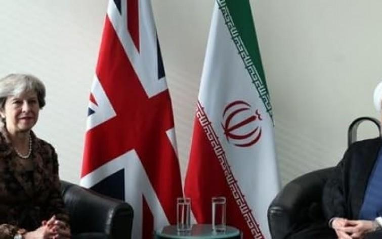 خروج بريطانيا من الاتحاد الأوروبي.. وسياستها الخارجية تجاه إيران