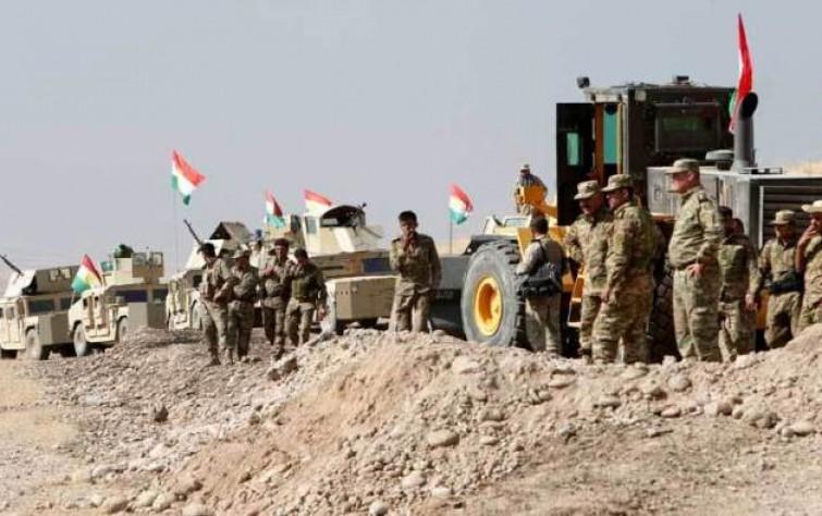 مناطق سهل نينوى العسكرية في إستراتيجية إيران الإقليمية