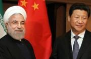 الصين وإيران: ظلال المشاركة الصينية في التحالف البحري الأمريكي