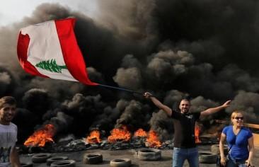 الولايات المتحدة والاحتجاج الشعبي تجاه نفوذ إيران في الإقليم: أي بدائل للتأثير؟