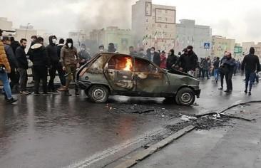 الانتفاضة ضد الأيديولوجيا في إيران
