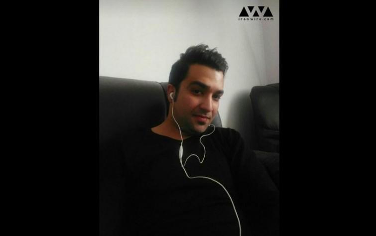 المشهد الأخير من حياة أحد المحتجّين في أحداث إيران الأخيرة