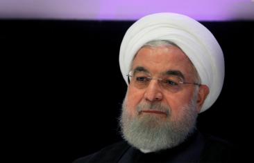 روحاني: اقتراح ياباني جديد لكسر العقوبات.. وصحيفة يابانية: الأمل ضئيل في زيارة الرئيس الإيراني