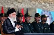 مزاعم غير عدائية إيران تفندها الحقائق