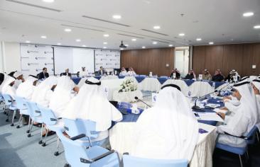 «رصانة» يقيم ورشة عمل عن التحولات الإقليمية ومستقبل أمن الخليج العربي