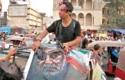 دروس من الاحتجاجات في العراق