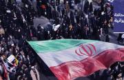 «حقوق الإنسان» في إيران: مقتل 324 شخصًا خلال احتجاجات نوفمبر.. وأمريكا تفرض عقوبات على قاضيين إيرانيين