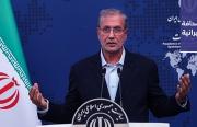متحدِّث الحكومة الإيرانية: أخطأنا بإنكار وإخفاء واقع العقوبات عن الشعبِ.. ووزير الاتصالات: الإنترنت الوطني كذبةٌ كبرى