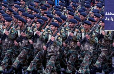 إضافة 2 مليار يورو من صندوق التنمية إلى الميزانية العسكرية الإيرانية.. وبرلماني: متظاهرو نوفمبر من الجماهير الفقيرة باعتراف الاستخبارات