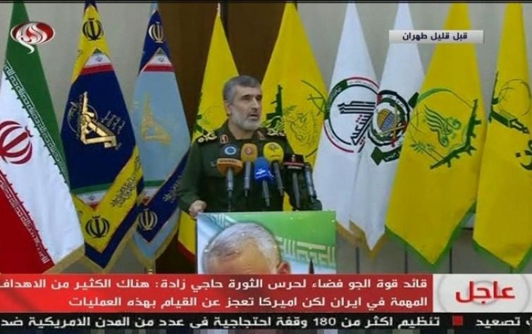 أعلام وكلاء إيران تكشف ارتباك النظام الإيراني