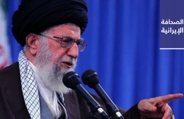 المرشد يشرف على قصف القواعد الأمريكية والبنتاغون يؤكِّد استهدافها.. ومسؤول حكوميّ: 20% من الشعب الإيراني يعانون خللًا نفسيًّا