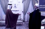 روحاني بعد اجتماع مع وزير خارجية قطر: أمريكا ستدفع ثمنًا باهظًا.. ونقاش إيراني – تركي حول التطوُّرات بعد مقتل سليماني