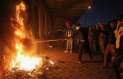 على العراقيين منع بلادهم من التحول لساحة حربٍ بالوكالة