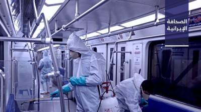 طبيبة إيرانية: إذا زاد عدد مرضى «كورونا» فلن يتحمَّلهم نظام الرعاية الصحي.. ومعارض إيراني: تصريحات خامنئي بشأن الحرب البيولوجية تضليلٌ للرأي العام