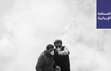 100 ناشط: خامنئي مسؤول عن تحول «كورونا» إلى كارثة وطنية.. واستمرار الشغب بالسجون بسبب تفشِّي المرض