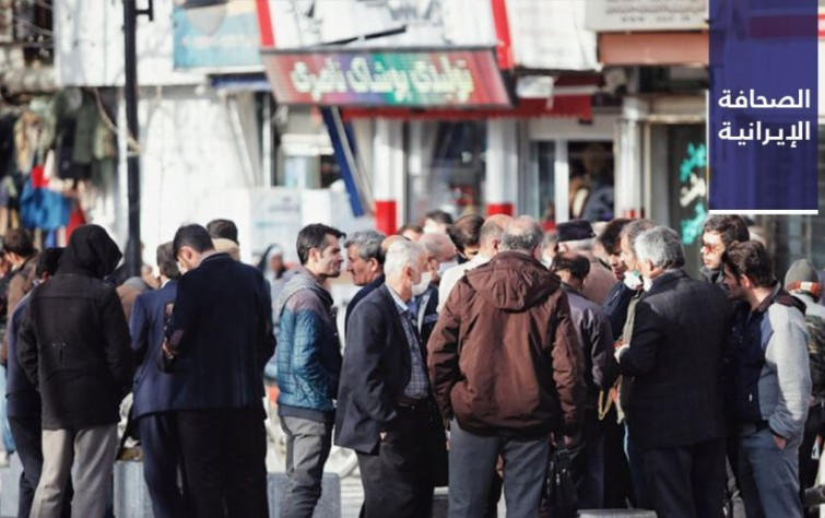 مركز أبحاث البرلمان: 600 ألف مصابٍ و8600 وفاةٍ بـ «كورونا».. ووفاة 110 من الطاقم الطبِّي في إيران بالمرض
