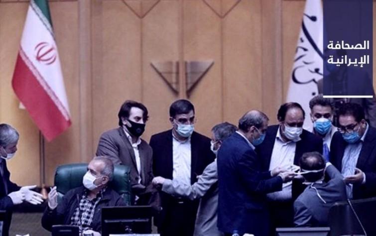 برلماني: إحصائيات «كورونا» الخاطئة تقود إيران إلى الاتجاه الخاطئ.. وخدادادي: أجور العُمّال في 2020م لا تكفي نفقات تنقُّلهم